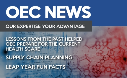 OEC 2020 February Newsletter