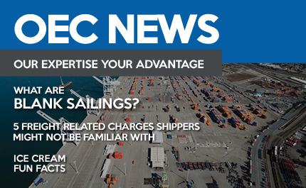 OEC 2019 July Newsletter